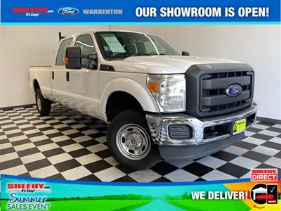 2016 Ford F-250 Crew Cab 4x4, Pickup #YP3621 - photo 1