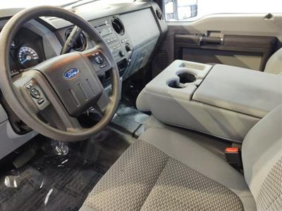 2016 Ford F-250 Crew Cab 4x4, Pickup #YP3621 - photo 11