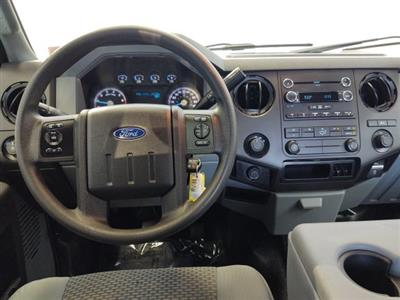 2016 Ford F-250 Crew Cab 4x4, Pickup #YP3621 - photo 9