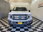 2018 Ford F-150 SuperCrew Cab 4x4, Pickup #YP3651 - photo 3