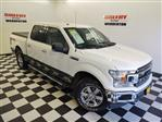 2018 Ford F-150 SuperCrew Cab 4x4, Pickup #YP3651 - photo 5