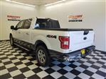 2018 Ford F-150 SuperCrew Cab 4x4, Pickup #YP3651 - photo 2