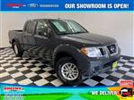 2015 Nissan Frontier Crew Cab 4x4, Pickup #YP3685 - photo 1