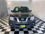 2015 Nissan Frontier Crew Cab 4x4, Pickup #YP3685 - photo 3