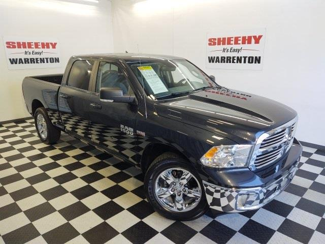 2019 Ram 1500 Crew Cab 4x4, Pickup #YP3704 - photo 5