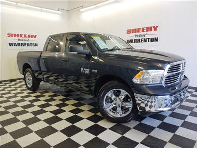 2019 Ram 1500 Crew Cab 4x4, Pickup #YP3704 - photo 4
