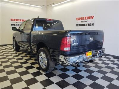 2019 Ram 1500 Crew Cab 4x4, Pickup #YP3704 - photo 2