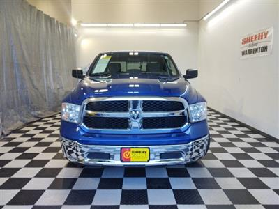 2019 Ram 1500 Crew Cab 4x4, Pickup #YP3706 - photo 3