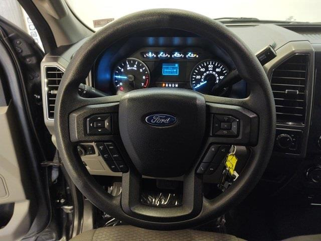 2018 Ford F-150 SuperCrew Cab 4x4, Pickup #YP3727A - photo 14