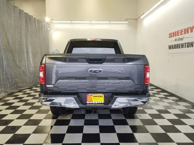 2018 Ford F-150 SuperCrew Cab 4x4, Pickup #YP3727A - photo 7