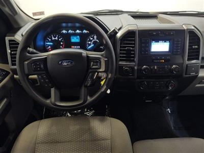 2018 Ford F-150 SuperCrew Cab 4x4, Pickup #YP3727A - photo 10