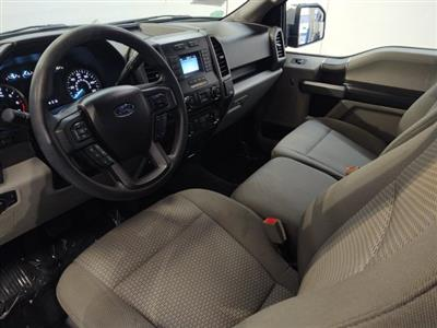 2018 Ford F-150 SuperCrew Cab 4x4, Pickup #YP3727A - photo 13
