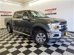 2018 Ford F-150 SuperCrew Cab 4x4, Pickup #YP3727A - photo 4