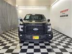 2017 Ford F-150 SuperCrew Cab 4x4, Pickup #YP3731 - photo 2
