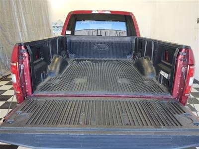 2018 Ford F-150 SuperCrew Cab 4x4, Pickup #YP3732 - photo 8