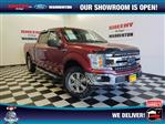 2018 Ford F-150 SuperCrew Cab 4x4, Pickup #YP3732 - photo 1
