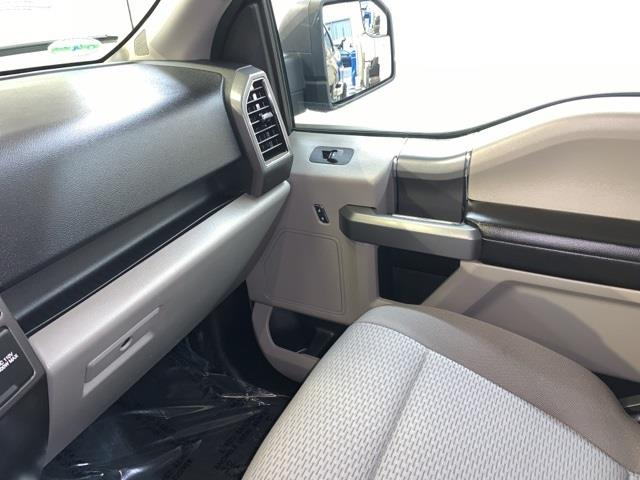 2018 Ford F-150 SuperCrew Cab 4x4, Pickup #YP3739 - photo 18