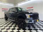 2018 Ford F-150 SuperCrew Cab 4x4, Pickup #YP3739 - photo 4