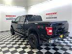 2018 Ford F-150 SuperCrew Cab 4x4, Pickup #YP3739 - photo 2