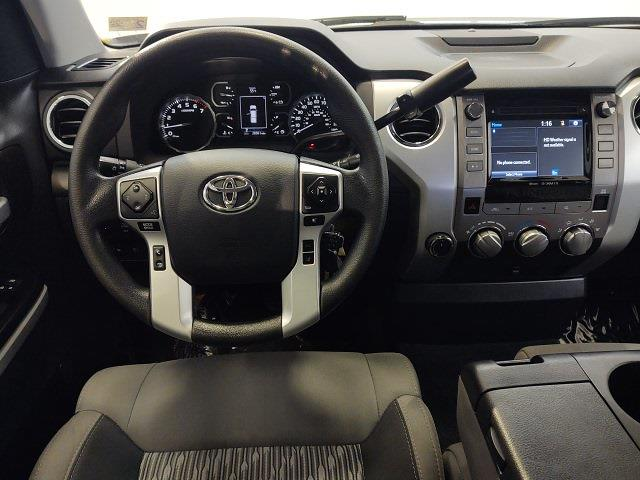 2019 Toyota Tundra 4x4, Pickup #YP3739B - photo 10