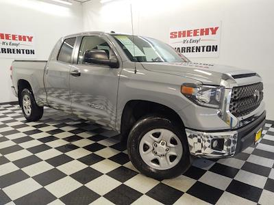2019 Toyota Tundra 4x4, Pickup #YP3739B - photo 4
