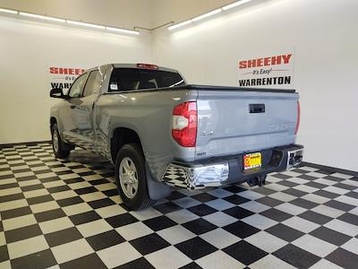 2019 Toyota Tundra 4x4, Pickup #YP3739B - photo 2