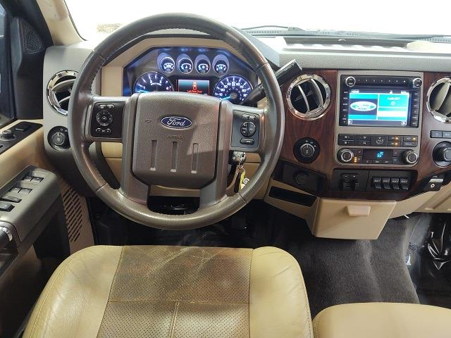 2011 Ford F-250 Crew Cab 4x4, Pickup #YD68432A - photo 10
