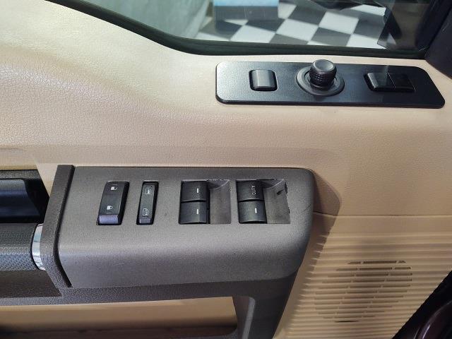 2011 Ford F-250 Crew Cab 4x4, Pickup #YD68432A - photo 11