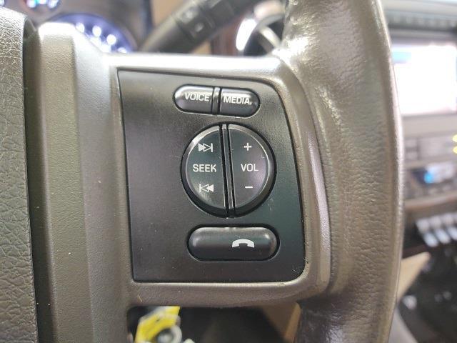 2011 Ford F-250 Crew Cab 4x4, Pickup #YD68432A - photo 17