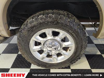 2011 Ford F-250 Crew Cab 4x4, Pickup #YP3761A - photo 5