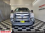 2011 Ford F-250 Crew Cab 4x4, Pickup #YP3761A - photo 2