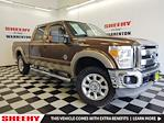2011 Ford F-250 Crew Cab 4x4, Pickup #YP3761A - photo 3
