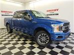 2018 Ford F-150 SuperCrew Cab 4x4, Pickup #YP3767 - photo 3