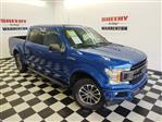 2018 Ford F-150 SuperCrew Cab 4x4, Pickup #YP3767 - photo 4