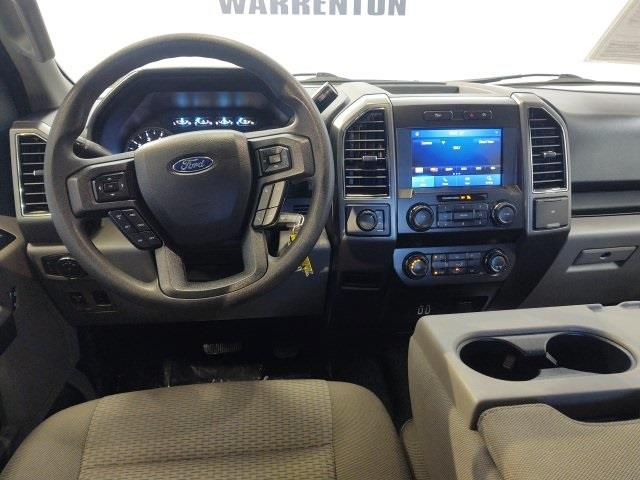 2020 Ford F-150 SuperCrew Cab 4x4, Pickup #YP3774 - photo 10
