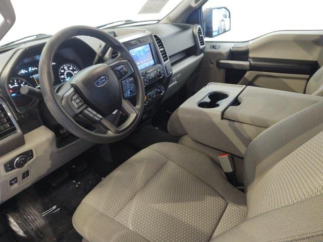 2020 Ford F-150 SuperCrew Cab 4x4, Pickup #YP3774 - photo 14