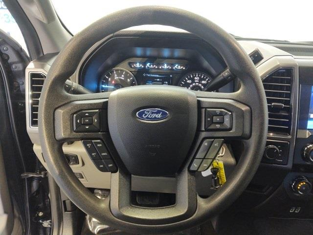 2020 Ford F-150 SuperCrew Cab 4x4, Pickup #YP3774 - photo 15