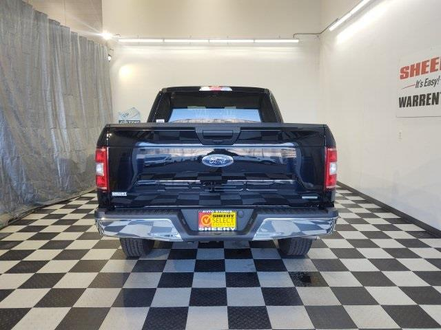 2020 Ford F-150 SuperCrew Cab 4x4, Pickup #YP3774 - photo 7