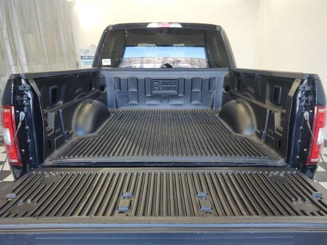 2020 Ford F-150 SuperCrew Cab 4x4, Pickup #YP3774 - photo 8