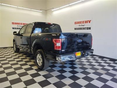 2020 Ford F-150 SuperCrew Cab 4x4, Pickup #YP3774 - photo 2