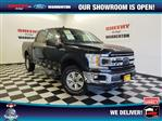 2020 Ford F-150 SuperCrew Cab 4x4, Pickup #YP3774 - photo 1