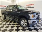 2020 Ford F-150 SuperCrew Cab 4x4, Pickup #YP3774 - photo 4