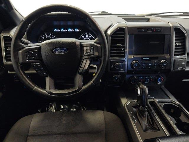 2018 Ford F-150 SuperCrew Cab 4x4, Pickup #YP3785 - photo 11