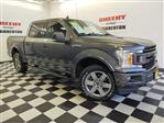 2018 Ford F-150 SuperCrew Cab 4x4, Pickup #YP3785 - photo 4