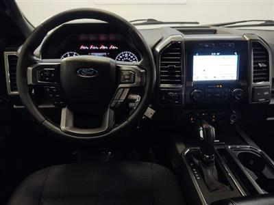 2018 Ford F-150 SuperCrew Cab 4x4, Pickup #YP3799 - photo 10