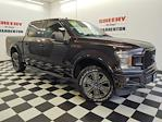 2018 Ford F-150 SuperCrew Cab 4x4, Pickup #YP3799 - photo 3