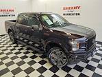 2018 Ford F-150 SuperCrew Cab 4x4, Pickup #YP3799 - photo 4