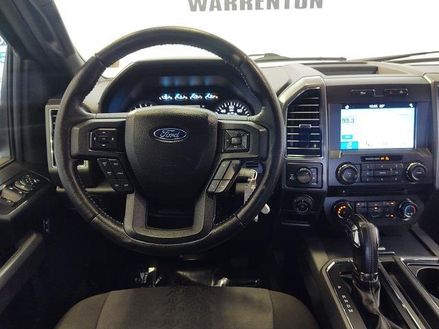 2018 Ford F-150 SuperCrew Cab 4x4, Pickup #YP3811 - photo 10