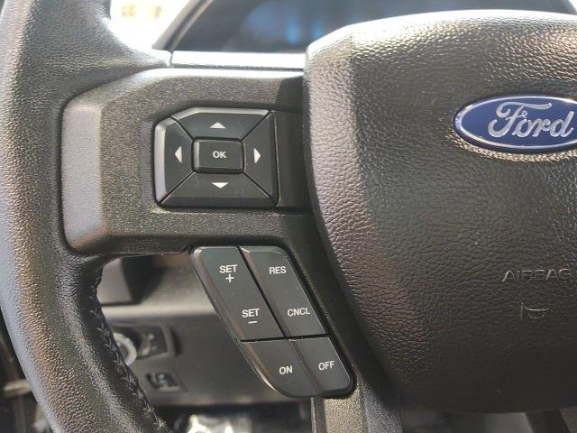 2018 Ford F-150 SuperCrew Cab 4x4, Pickup #YP3811 - photo 16