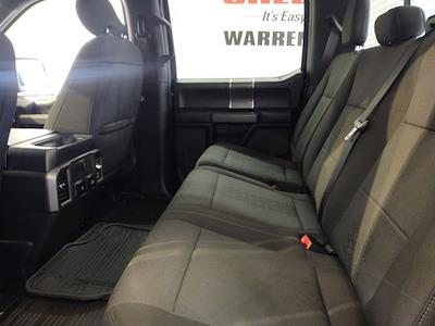 2018 Ford F-150 SuperCrew Cab 4x4, Pickup #YP3811 - photo 9